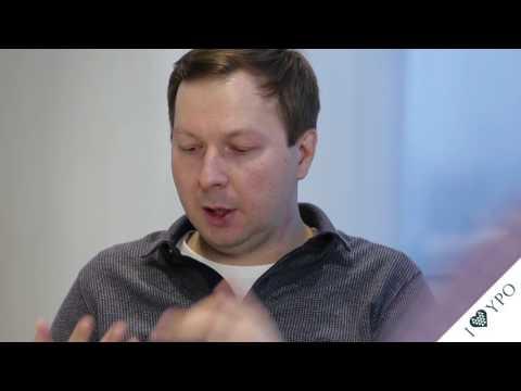 Дмитрий Гришин инвестирует в роботов (видео)