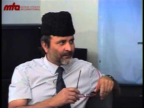 Das Leben des Heiligen Propheten Muhammad (saw) - Teil 2