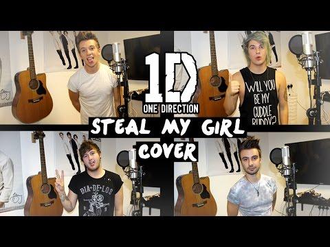 Tekst piosenki Room 94 - Steal My Girl (Cover) po polsku