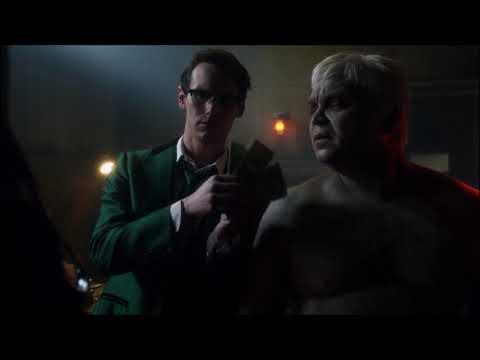 The Riddler finds Dr Lee Tompkins' Tetch Virus Clinic! | Gotham | Season 4 - Episode 6!