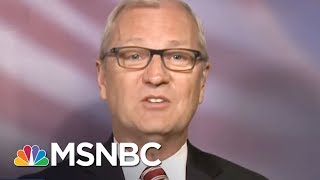 Rep. Kevin Cramer (R-ND) who serves on the House Committee of Energy and Commerce spoke to Velshi and Ruhle earlier and had a hard time defending Trump's remarks to the New York Times.» Subscribe to MSNBC: http://on.msnbc.com/SubscribeTomsnbcAbout: MSNBC is the premier destination for in-depth analysis of daily headlines, insightful political commentary and informed perspectives. Reaching more than 95 million households worldwide, MSNBC offers a full schedule of live news coverage, political opinions and award-winning documentary programming -- 24 hours a day, 7 days a week.Connect with MSNBC OnlineVisit msnbc.com: http://on.msnbc.com/ReadmsnbcFind MSNBC on Facebook: http://on.msnbc.com/LikemsnbcFollow MSNBC on Twitter: http://on.msnbc.com/FollowmsnbcFollow MSNBC on Google+: http://on.msnbc.com/PlusmsnbcFollow MSNBC on Instagram: http://on.msnbc.com/InstamsnbcFollow MSNBC on Tumblr: http://on.msnbc.com/LeanWithmsnbcVelshi And Ruhle Spar With Donald Trump Supporter Over Media Coverage  Velshi & Ruhle  MSNBC