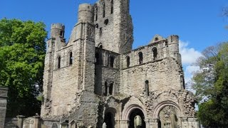 Kelso United Kingdom  City new picture : Kelso Abbey