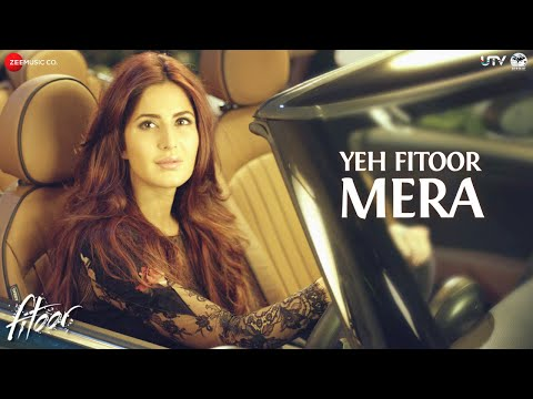 Video Yeh Fitoor Mera - Full Song | Fitoor | Arijit Singh | Aditya Roy Kapur, Katrina Kaif | Amit Trivedi download in MP3, 3GP, MP4, WEBM, AVI, FLV January 2017