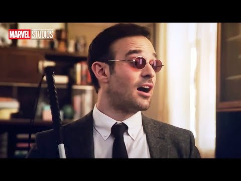 Spider-Man 3 Daredevil Video Breakdown - Marvel Netflix Characters Return 2021