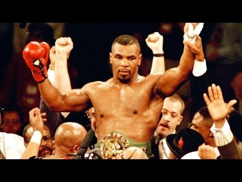 10 Of The Greatest Boxers Of All Time