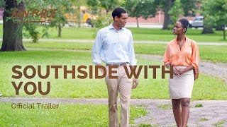 Nonton Southside With You   Official Trailer 2016 Film Subtitle Indonesia Streaming Movie Download