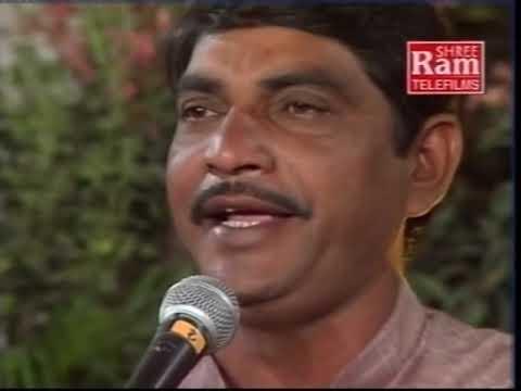New Gujarati Hit Bhajan | Panch Patchisna Zagadama | Mathur Kanjariya 2016
