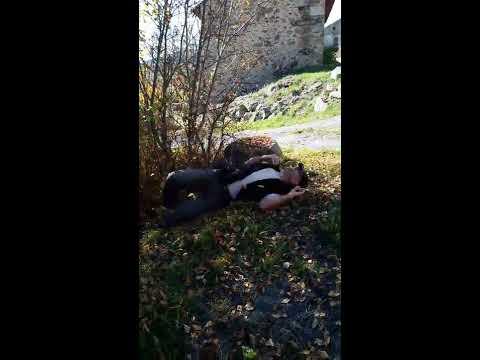 Les vidéos de l'Elfe Liaucée - Bataille contre des Elfes des Ténèbres