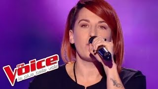 Lily Berry - « Hymn For the Weekend » (Coldplay)   The Voice France 2017   Blind Audition