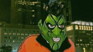 Revenge of The Mask (2006) FULL MOVIE