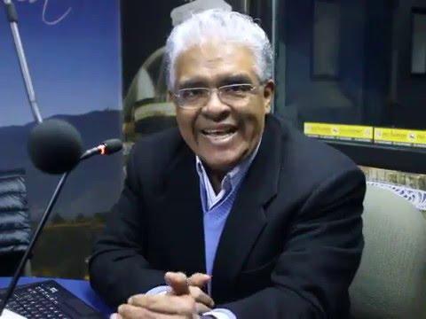 Barra de Opinión con Fernando Crisanto - Enero 14