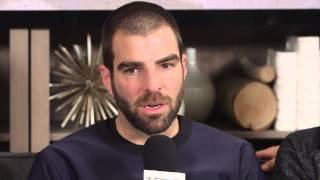 Nonton Zachary Quinto Says 'We Can All Benefit' From 'I Am Michael' Film Subtitle Indonesia Streaming Movie Download