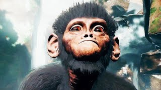 ANCESTORS THE HUMANKIND ODYSSEY Gameplay Trailer (2019) PS4 / Xbox One / PC by Game News