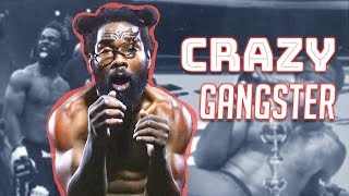 Video Craziest Gangster in MMA MP3, 3GP, MP4, WEBM, AVI, FLV Desember 2018