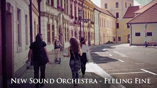 Video New Sound Orchestra - Feeling Fine