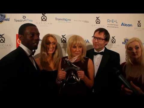 Optician Awards 2013: Luxury Eyewear Retailer of the Year – Eyesite Opticians Beverly