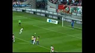 Luis Suarez als Ajax-Legionär