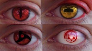 Nonton Real Life Anime Eyes  2  Mangekyou  Jagan  Sennin     Film Subtitle Indonesia Streaming Movie Download