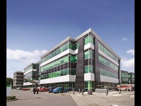 Colliers International Syndication - Millennium Centre, Greenlane
