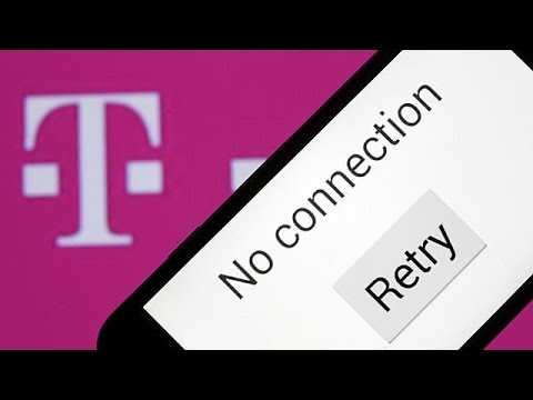 Γερμανία: Αποτυχημένη επίθεση χάκερ επηρεάζει 900.000 της Deutsche Telekom