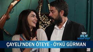 Video Çayeli'nden Öteye - Öykü Gürman - Sen Anlat Karadeniz 16. Bölüm MP3, 3GP, MP4, WEBM, AVI, FLV Agustus 2018