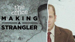 Video Making A Strangler  - The Office US MP3, 3GP, MP4, WEBM, AVI, FLV Maret 2018