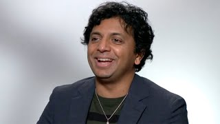 M. Night Shyamalan Interview for Servant by Joblo TV Trailers
