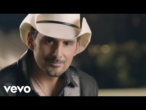 Brad Paisley-Country Nation video
