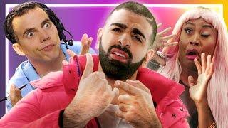 "Video Drake - ""Hotline Bling"" PARODY MP3, 3GP, MP4, WEBM, AVI, FLV Juni 2019"