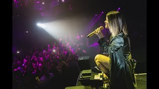 Video Maren Morris and Zedd Perform The Middle Together at OMNIA Nightclub MP3, 3GP, MP4, WEBM, AVI, FLV Juli 2018