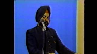 Asa Singh Mastana- Heer Waris Shah