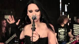 Video ANACREON - Černá vdova
