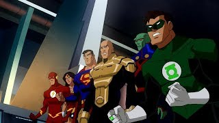 Nonton Justice League Vs  Crime Syndicate  Film Subtitle Indonesia Streaming Movie Download