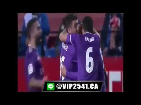 [ไฮไลท์] เซบีย่า 3-3 เรอัล มาดริด