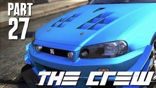 The Crew Walkthrough Part 27 - COBURN (FULL GAME) Let's Play Gameplay