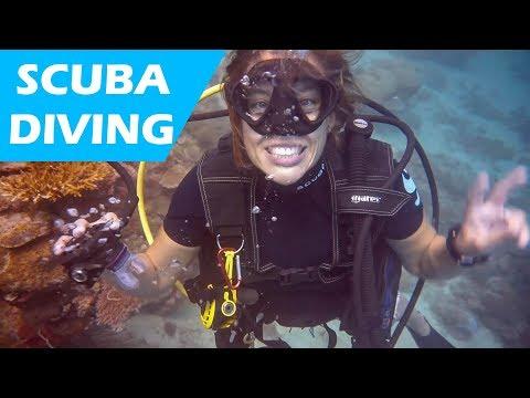 Scuba Diving Papua New Guinea - sailing vlog 115_Búvárkodás. Heti legjobbak