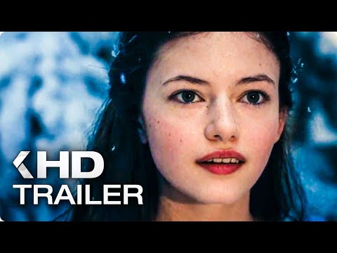 THE NUTCRACKER AND THE FOUR REALMS Trailer (2018)