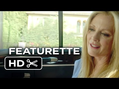 Maps to the Stars (Featurette 'Limousine Tales')