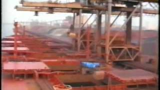 Video World's Most Powerful and Fast Bulk Carrier Ever - 5 of 6 MP3, 3GP, MP4, WEBM, AVI, FLV Juli 2018