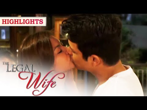 Monica, itinuloy ang kasal kay Adrian | The Legal Wife