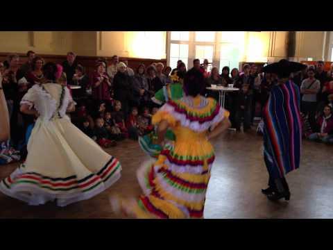 Sol Mexicano - El Gavilancillo - Dia de los Muertos, MVK 2011