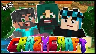 BAD NEWS & WORSE NEWS!! |  Ep 66 | Minecraft Crazy Craft 3.0
