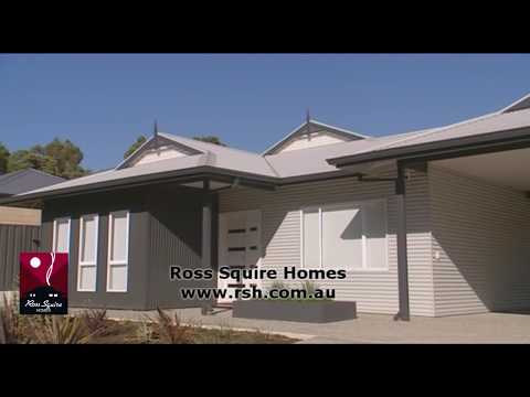 Ross Squire Homes Coolgardie