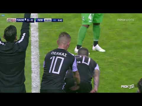Video - ΠΑΟΚ, πρωταθλητής 2018-2019: Ατελείωτο πανηγύρι στην Θεσσαλονίκη
