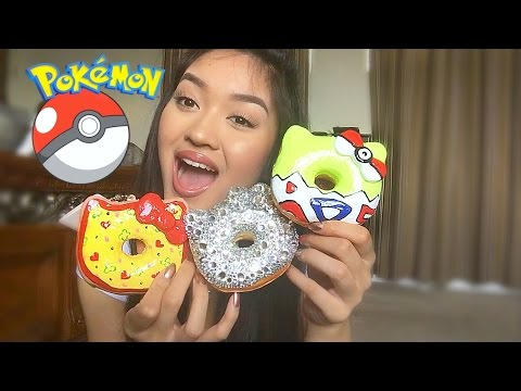 Silly Squishies Squishy Collection : Video: RARE HELLO KITTY SQUISHIES!