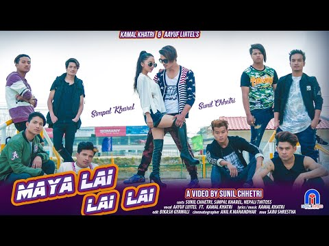 Video Maya Lai Lai Lai | Kamal Khatri | Aayuf Luitel | Official Music Video | Nepali Song 2018/2075 download in MP3, 3GP, MP4, WEBM, AVI, FLV January 2017