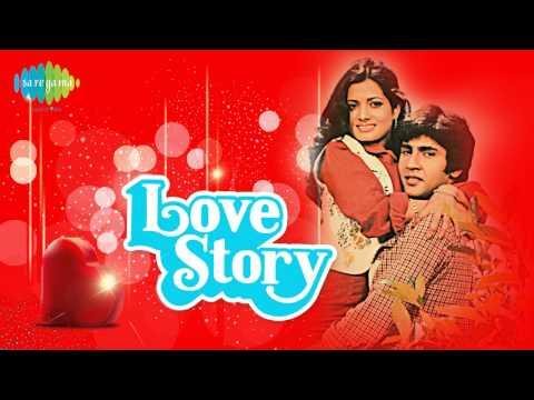Ye Ladki Zarasi Diwani Lagti Hai - Amit Kumar - Asha Bhosle - Love Story [1981]