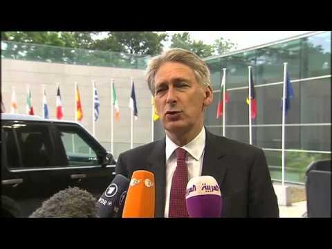 Δήλωση του Βρετανού ΥΠΕΞ για τις κυρώσεις κατά της Ρωσίας