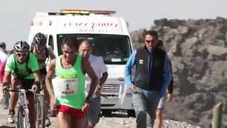 Video Oficial Subida Internacional Granada - Pico Veleta 2013