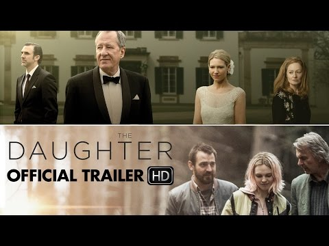 The Daughter (International Trailer 2)